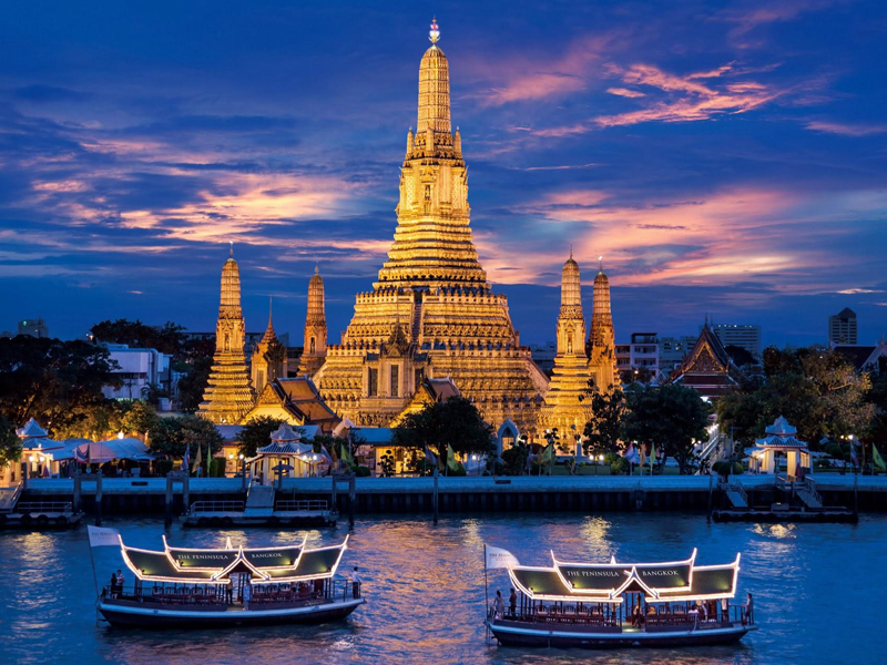 泰国曼谷-芭提雅-沙美岛8万博manbetx官方app